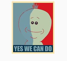 Yes we can do Unisex T-Shirt