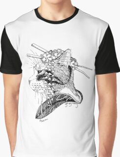 Asami the Wise Graphic T-Shirt