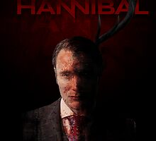 HANNIBAL by 666hughes