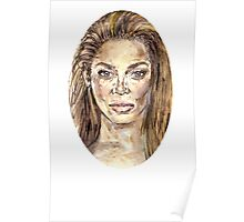 Beyonce is Music Poster