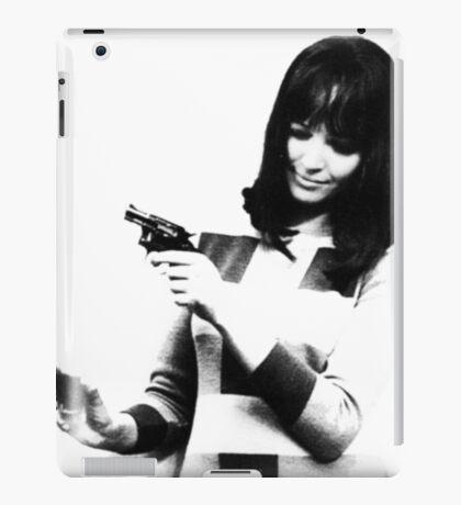 Soviet Anna iPad Case/Skin