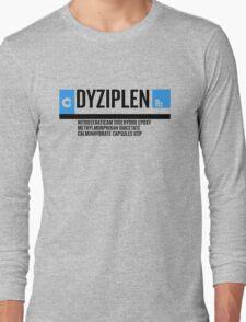 Dyziplen Long Sleeve T-Shirt