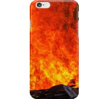 From The Gates Of Hell iPhone Case/Skin