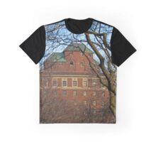 The Hotel Niagara | Niagara Falls, New York Graphic T-Shirt