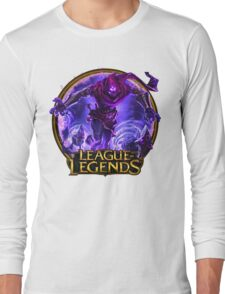 Malzahar Long Sleeve T-Shirt