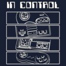 Retro Gamer - In Control (Segments) by PaulRoberts