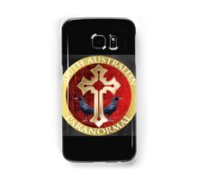 South Australian Paranormal Logo Samsung Galaxy Case/Skin
