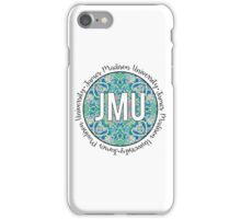 James Madison University Colorful iPhone Case/Skin