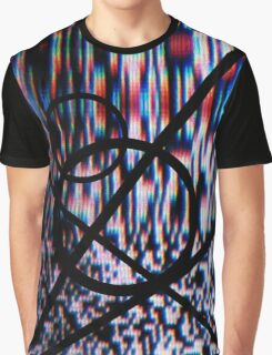 Long Live the New Flesh Graphic T-Shirt