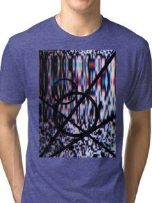 Long Live the New Flesh Tri-blend T-Shirt