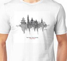 Help Nepal, Help Humanity Unisex T-Shirt