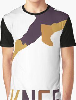Captain Falcon - Super Smash Brothers Graphic T-Shirt