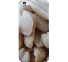 This is nuts iPhone Case/Skin