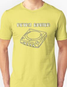 Retro Gamer - Dreamcast T-Shirt