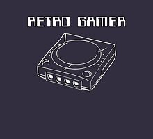 Retro Gamer - Dreamcast Unisex T-Shirt