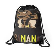 Diddy Kong - Super Smash Brothers Drawstring Bag