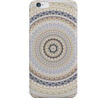 Mandala. iPhone Case/Skin