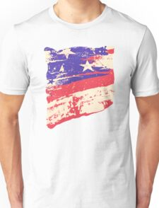 American Woman Unisex T-Shirt