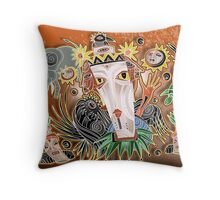 soul are Throw Pillow