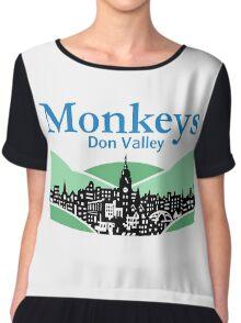 Don Valley 2011 Chiffon Top