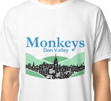 Don Valley 2011 Classic T-Shirt