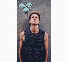 Ricky Dillon clouds Unisex T-Shirt