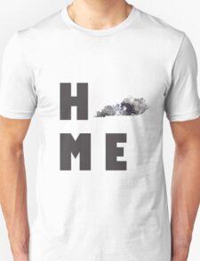 """Kentucky """"HOME"""" Unisex T-Shirt"""