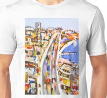 Morning rush Unisex T-Shirt