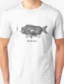 The Aquapork Unisex T-Shirt