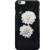 Cold Bloom iPhone Case/Skin