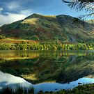 Buttermere, Jewel Of The Lake District by Jamie  Green