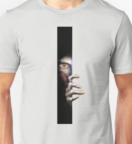 Resident Evil 2 - Zombie Slit Unisex T-Shirt