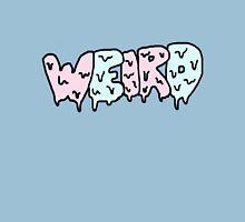 Weird Typography T-Shirt