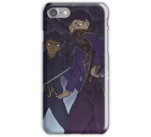 Out from the Shadows iPhone Case/Skin