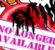 Oddworld Meech Munchies Sticker
