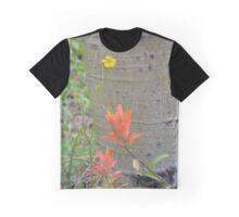 Aspen Floral Graphic T-Shirt