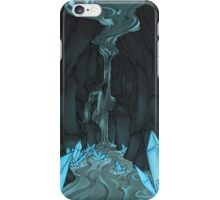 Maw of Chaos iPhone Case/Skin
