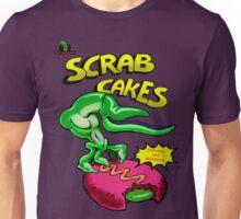 Oddworld Scrab Cakes Unisex T-Shirt