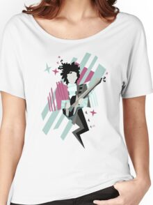 Ghost of the prince Women's Relaxed Fit T-Shirt