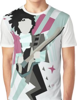 Ghost of the prince Graphic T-Shirt