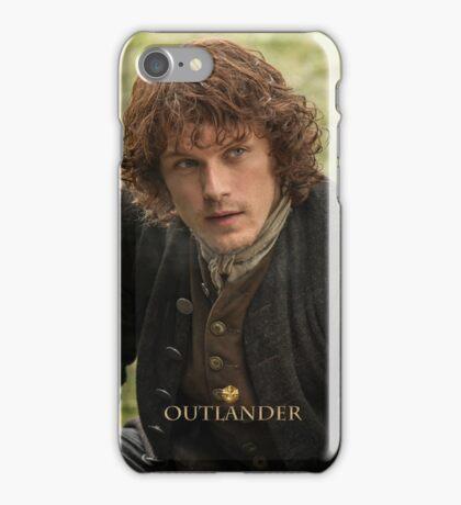 Outlander/Jamie Fraser  iPhone Case/Skin