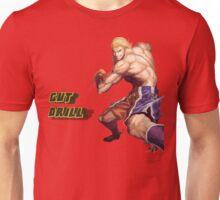 Steve Fox - Gut Drill Unisex T-Shirt