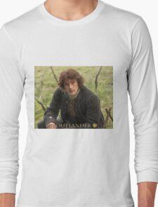 Outlander/Jamie Fraser  Long Sleeve T-Shirt