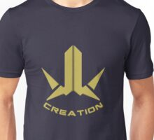 The Creator  Unisex T-Shirt