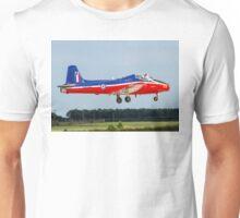BAC Jet Provost T.5A XW289/73 G-JPVA Unisex T-Shirt