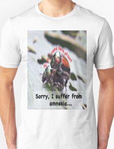 Hi, do i come here often? Unisex T-Shirt