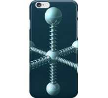 Space Station 2048 iPhone Case/Skin