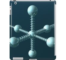 Space Station 2048 iPad Case/Skin