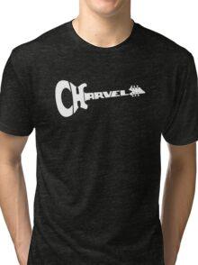 Charvel Guitars Tri-blend T-Shirt