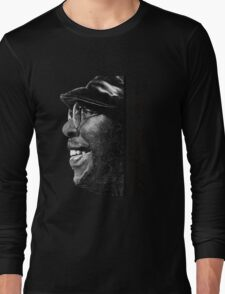 Curtis Mayfield  Long Sleeve T-Shirt